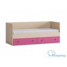 Кровать ПЬЕРО 80х180