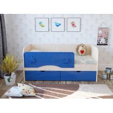Кровать ТЕХНО 80х160