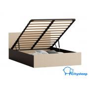 Кровать ЛЕГО с подъемным механизмом